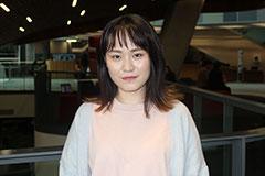 An alumna from AUT