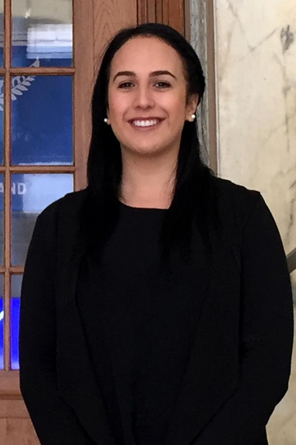 Tara Ikinofo