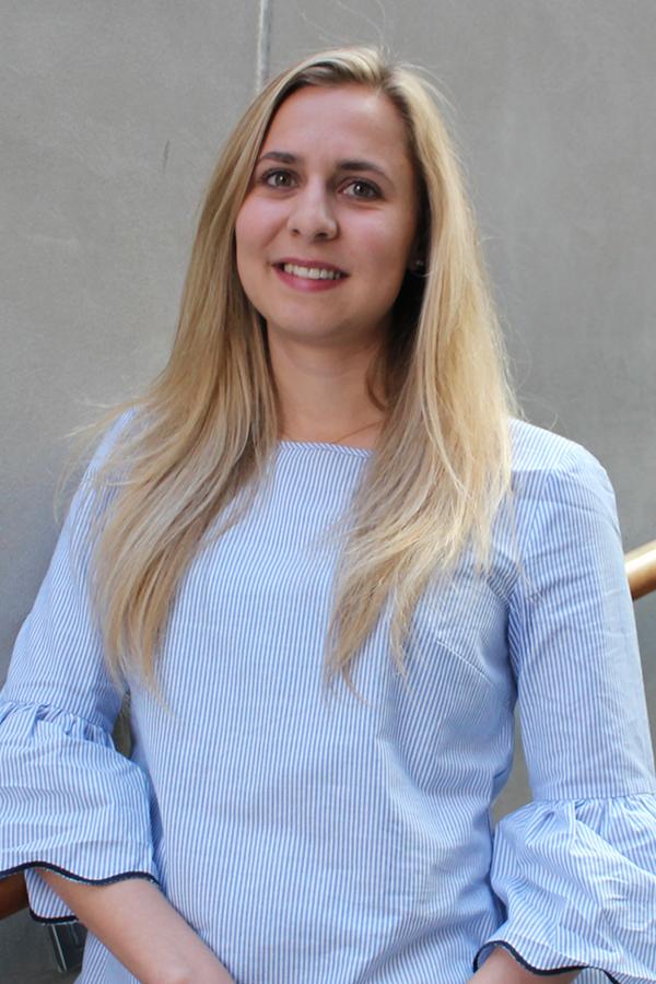 Elisa Reinle