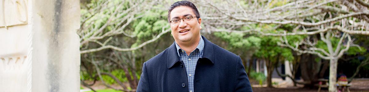 Dr El-Shadan Tautolo