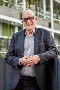 Professor Warren Brookbanks