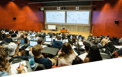 Why study at AUT?