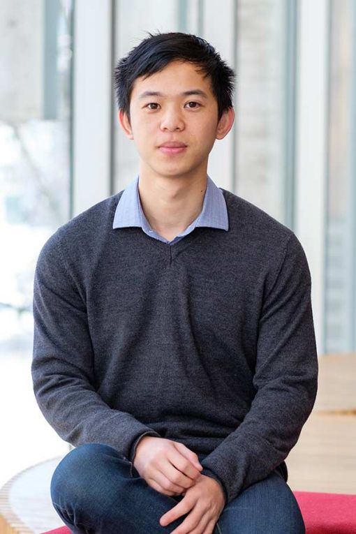 Anthony Ngan