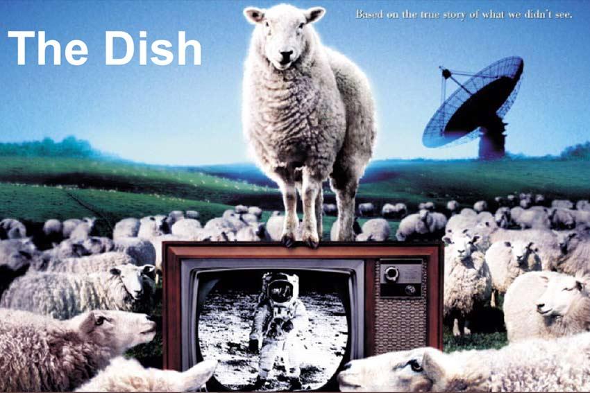 The Dish Screening