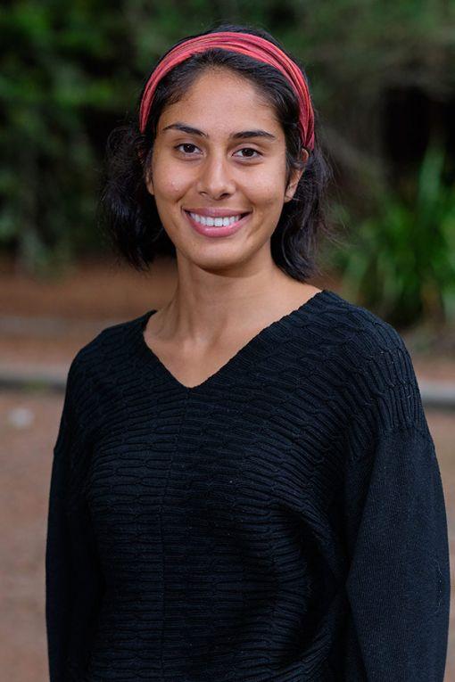 Jasmine Burji