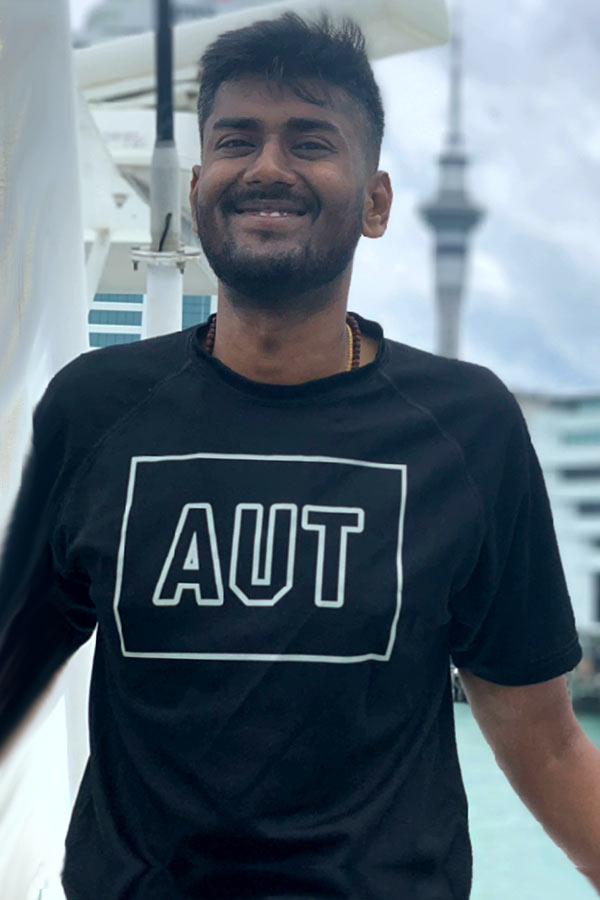 Umesh Raaj Muthukrishnan