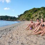 Oneroa Beach, Waiheke-Island