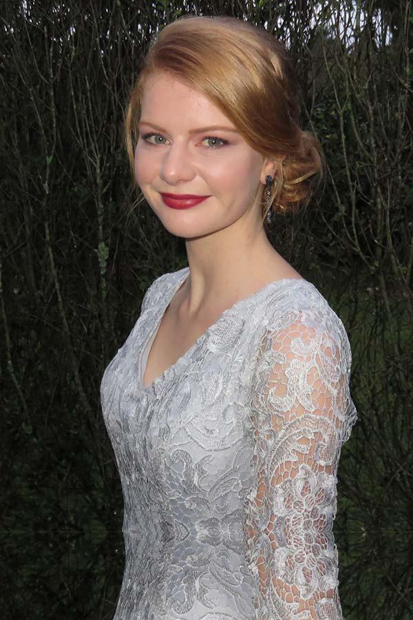 Rachel Biggelaar