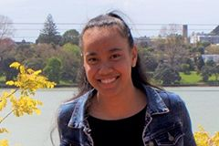 Kelsey Tomafua