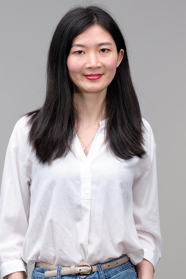 Daisy Zhang