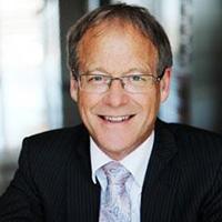 Business Scholarship builds future leaders.The late Professor Des Graydon 200