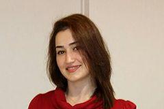 Maryam Taghavi