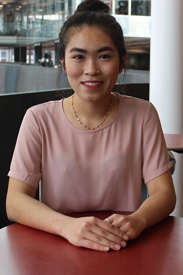My Linh (Liz) Nguyen
