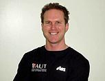 Nick Jury - Personal Trainer