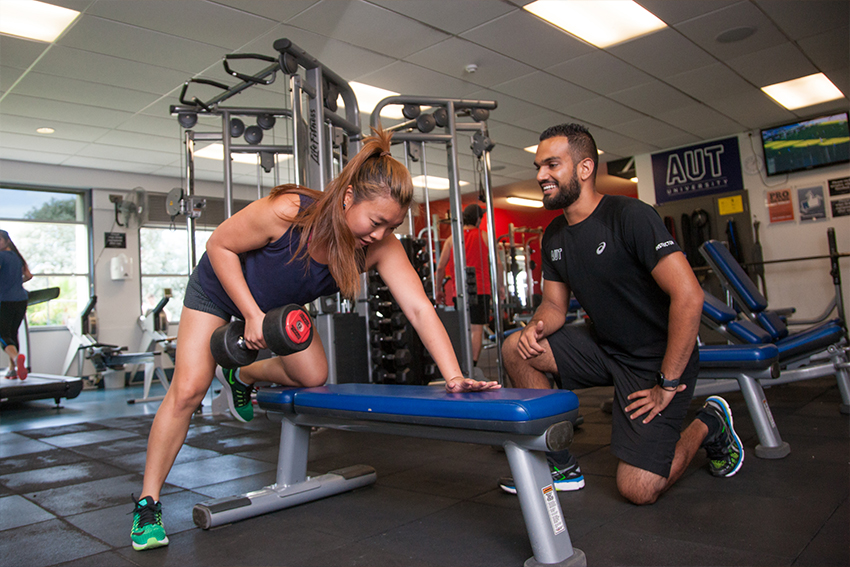 Sport and Fitness Centres