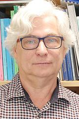 Professor Michael Petterson