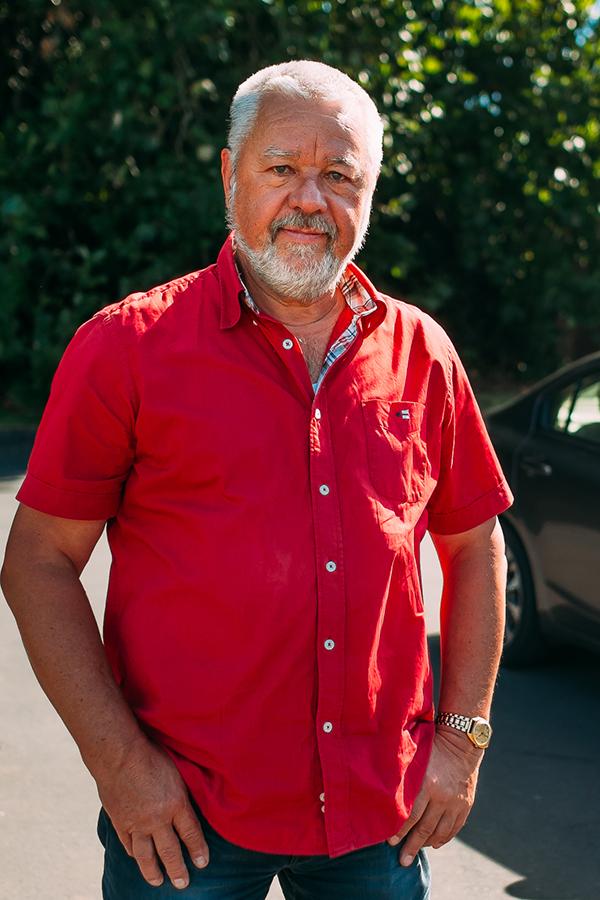 Reinhard Klette