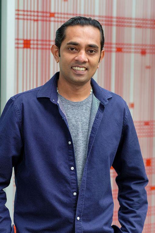 Sarath Munasinghe