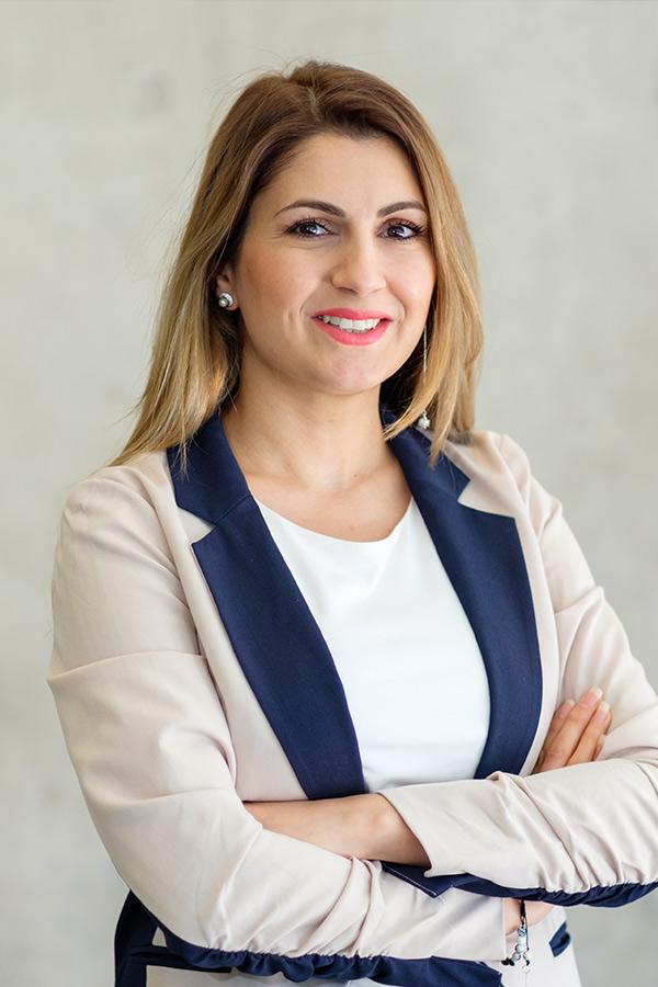Maryam Doborjeh