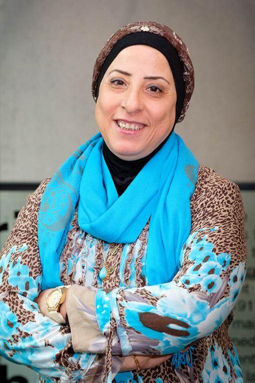 Sana Alyaseri