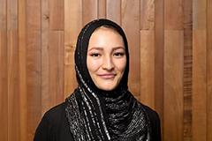 Shamsia (Sara) Askari