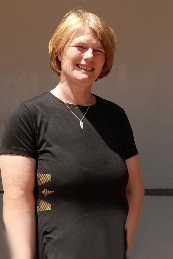 Christine Wardle