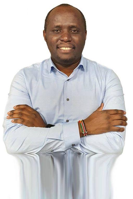 Herman Masindano Wandabwa