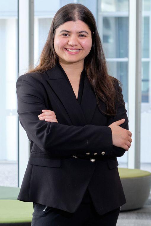 Michelle Extross