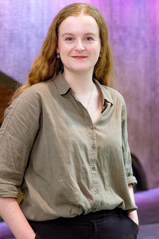 Sophie Hayden