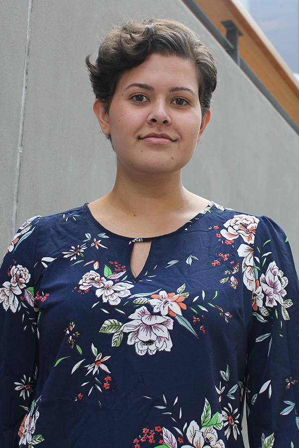 Claudine Nalesu