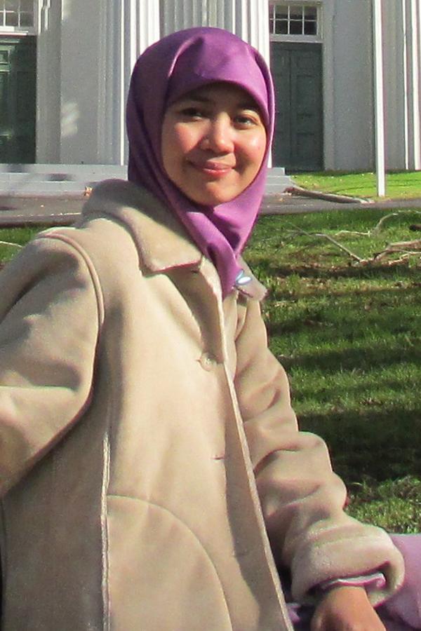 Qorinah Estiningtyas Sakilah Adnani