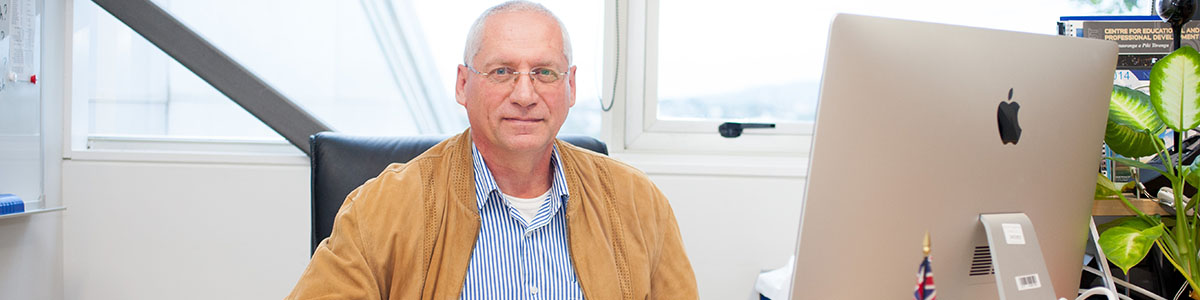 Prof Valery Feign