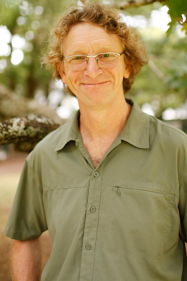 Len Gillman