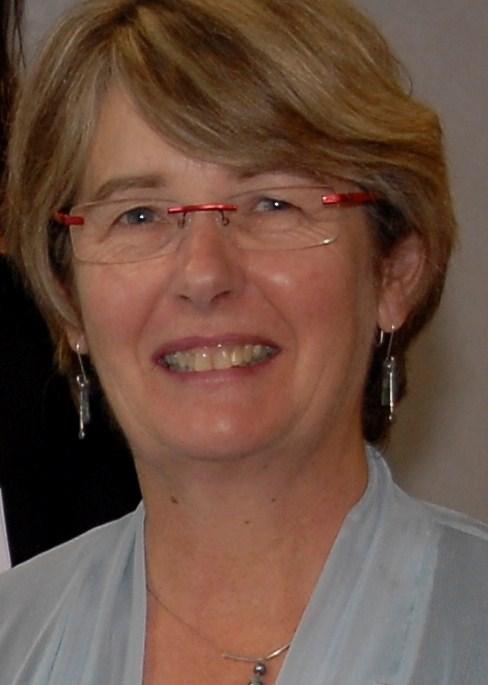 Eileen Piggot-Irvine