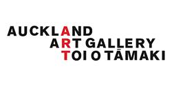 Auckland Art Gallery Logo