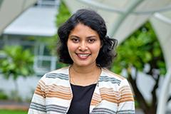 Dinesha Senarathna