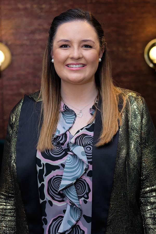 Rebecca Bunn