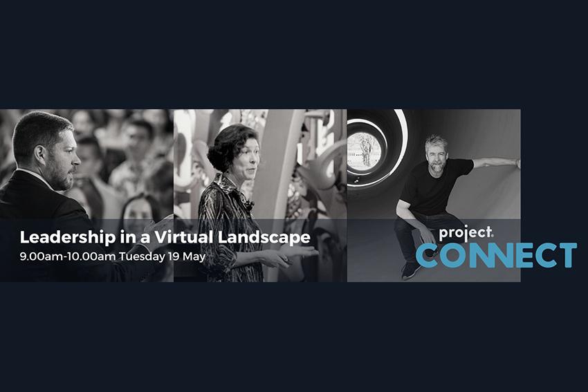 leadership-in-a-virtual-landscape-presentation