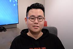 Weixi (Frank) Wang