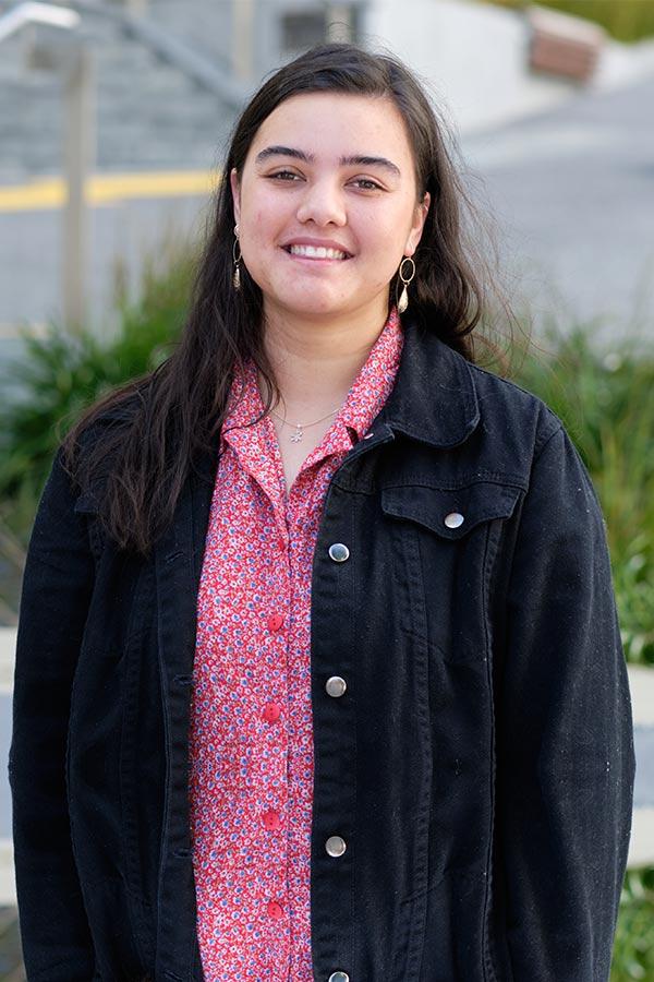 Patricia Te Whatu