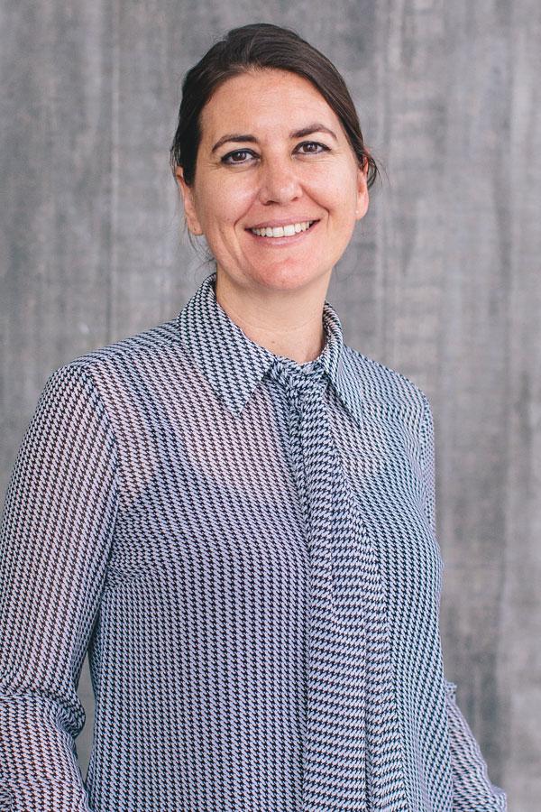 Christina Vogels