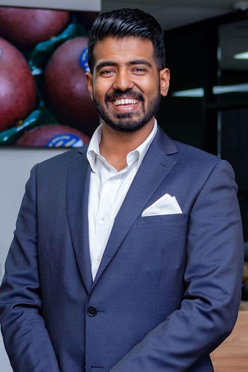 Avinash de Silva