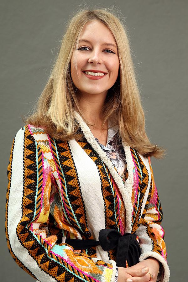 Camilla Wyness