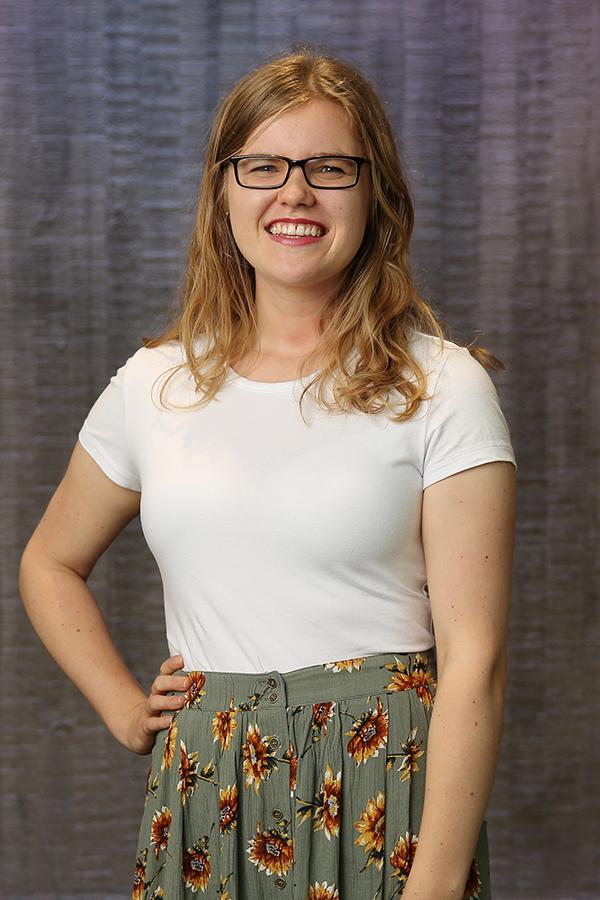 Zoe Parlevliet