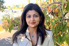 Raksha Hegde