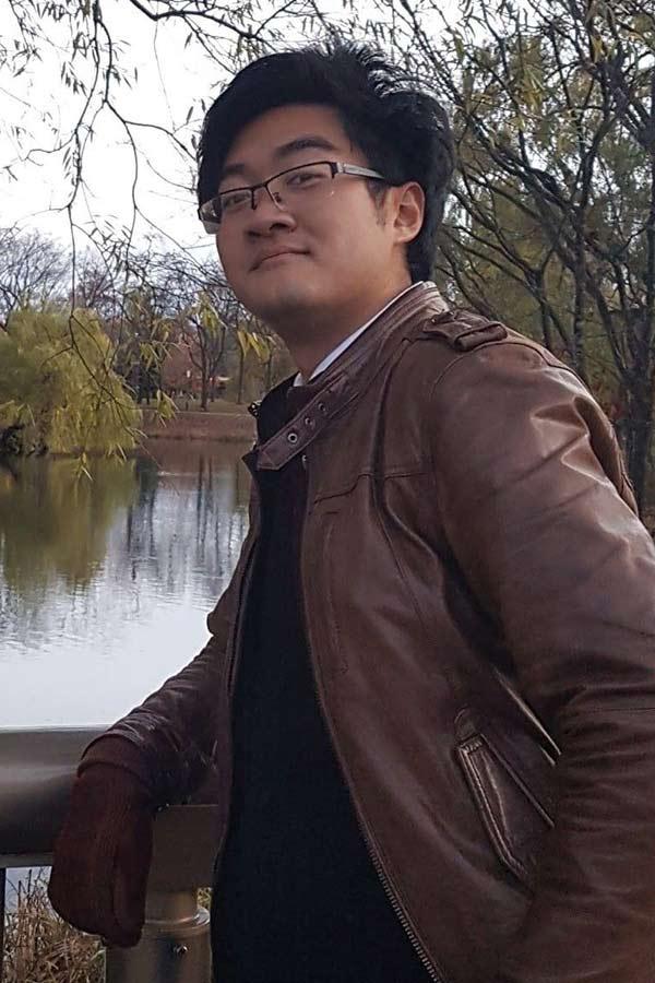 Tomo Wong