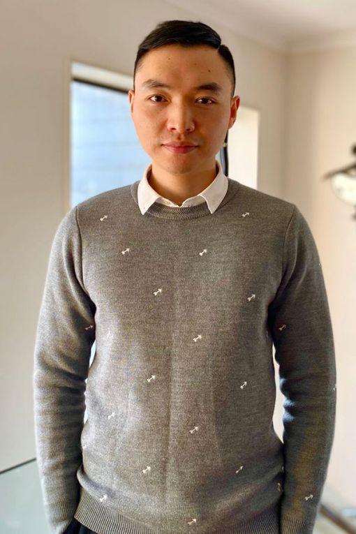 Xingbin Cheng
