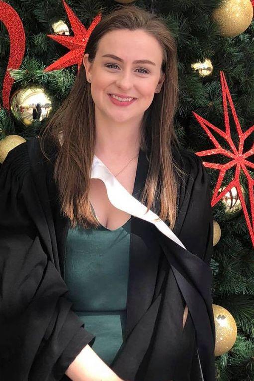 Kayla Gray