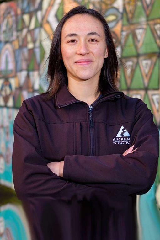 Olivia Isbey