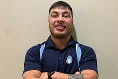 Terence Pohatu Waikite Thornton Apiata